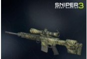 Sniper Ghost Warrior 3 - Weapon Skin Grass Wave DLC US PS4 CD Key