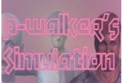 P-Walker's Simulation Steam CD Key