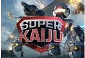 Super Kaiju Steam CD Key