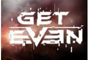 Get Even EU Steam CD Key