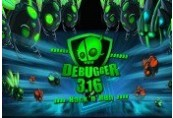 Debugger 3.16: Hack'n'Run Steam CD Key