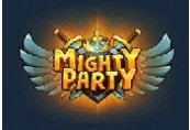 Mighty Party - Back to Transylvania DLC Steam CD Key