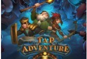 Tap Adventure: Time Travel - Beginner's Pack Steam CD Key