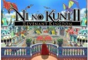 Ni No Kuni II: Revenant Kingdom RU VPN Activated Steam CD Key