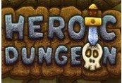 Heroic Dungeon Steam CD Key