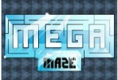 Mega Maze Steam CD Key