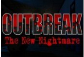 Outbreak: The New Nightmare Steam CD Key