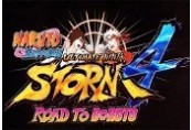 NARUTO STORM 4: Road to Boruto Expansion DLC RU VPN Activated Steam CD Key