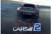 Project CARS 2 RoW Steam CD Key