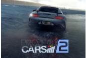 Project CARS 2 + Japanese Cars Bonus Pack DLC ASIA Steam CD Key