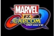 Marvel vs. Capcom: Infinite Region Locked Clé Steam