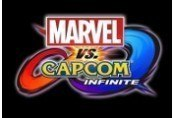Marvel Vs. Capcom: Infinite Deluxe Edition Steam CD Key