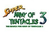 Super Army of Tentacles 3: The Search for Army of Tentacles 2 Steam CD Key