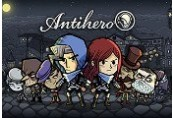 Antihero Steam CD Key