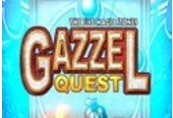 Gazzel Quest, The Five Magic Stones Steam CD Key