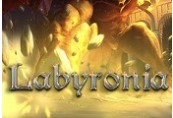 Labyronia RPG Steam CD Key