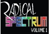 Radical Spectrum: Volume 1 Steam CD Key