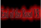 End of the Road VR Steam CD Key