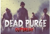 Dead Purge: Outbreak Steam CD Key