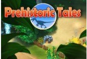 Prehistoric Tales Steam CD Key