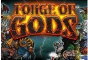 Forge of Gods - Guardians of the Universe Pack Steam CD Key
