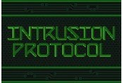 Intrusion Protocol Steam CD Key