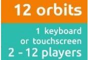 12 orbits Steam CD Key