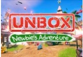 Unbox: Newbie's Adventure Steam CD Key