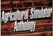 Agricultural Simulator Anthology Steam CD Key