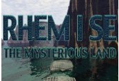 RHEM I SE: The Mysterious Land Clé Steam