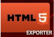 HTML5 Exporter for Clickteam Fusion 2.5 DLC Steam CD Key