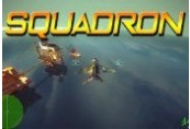 Squadron: Sky Guardians Steam CD Key