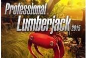 Professional Lumberjack 2015 Steam CD Key