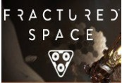 Fractured Space - PC Gamer Sentinel Ship Skin DLC Steam CD Key