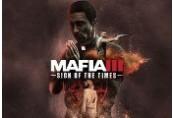 Mafia III - Sign of the Times DLC Steam CD Key