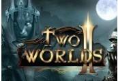 Two Worlds II HD Steam CD Key