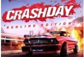 Crashday Redline Edition Steam CD Key