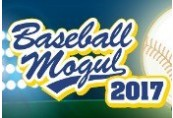 Baseball Mogul 2017 Steam CD Key