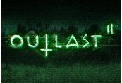 Outlast 2 EU XBOX One CD Key