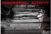 The Paranormal Activity: The Lost Soul Steam CD Key