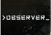>observer_ XBOX One CD Key