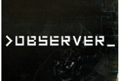 >observer_ EU Steam CD Key