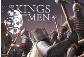 Of Kings And Men Clé Steam
