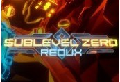 Sublevel Zero Redux Steam CD Key