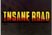 Insane Road Steam CD Key