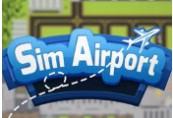 SimAirport EU Steam Altergift