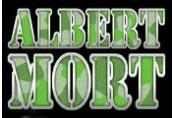 Albert Mort - Desert Heat Steam CD Key