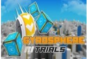 GyroSphere Trials Steam CD Key