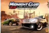 Midnight Club: LA XBOX 360 CD Key