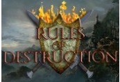 Rules of Destruction Steam CD Key